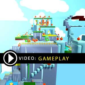Woodle Tree Adventures Deluxe Gameplay Video