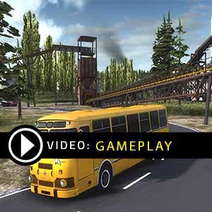 Workers & Resources Soviet Republic Gameplay Video