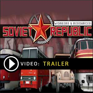 Buy Workers & Resources Soviet Republic CD Key Compare Prices