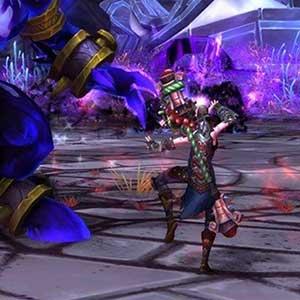 Die Rennen im World of Warcraft