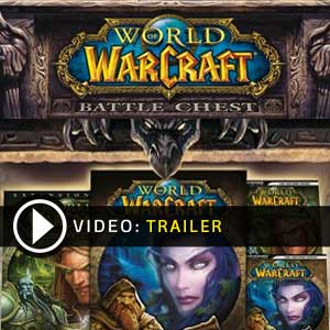 World of Warcraft Battle Chest + Cataclysm 30 days EU Key kaufen - Preisvergleich
