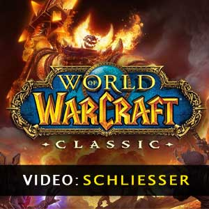 World of Warcraft Classic Trailer-Video