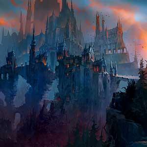 World of Warcraft Shadowlands Key Kaufen Preisvergleich
