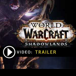 Buy World of Warcraft Shadowlands CD Key Compare Prices