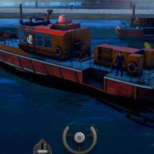 World Ship Simulator - Schiff
