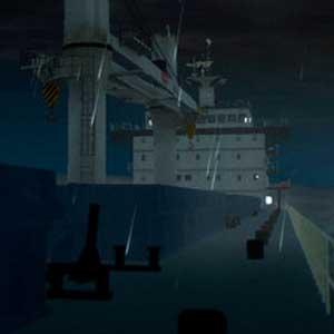 World Ship Simulator Reise