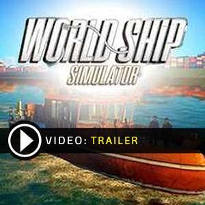 World Ship Simulator Key Kaufen Preisvergleich