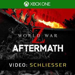 World War Z Aftermath Xbox One Video Trailer