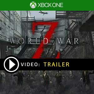 World War Z Xbox One Digital Download und Box Edition