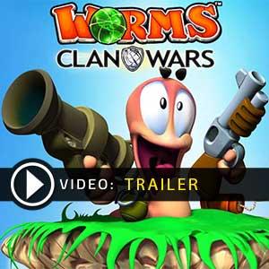 Worms Clan Wars Key kaufen - Preisvergleich