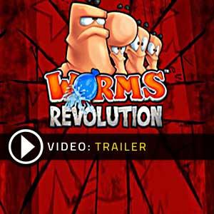 Kaufen Worms Revolution CD KEY Preisvergleich