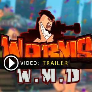 Worms WMD Key Kaufen Preisvergleich