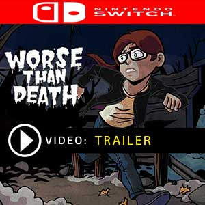 Worse Than Death Nintendo Switch Prices Digital or Box Edition