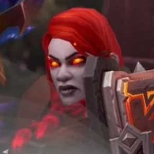 WoW Battle for Azeroth Expansion untot