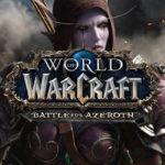 WOW Battle for Azeroth Story Details von Dataminers aufgedeckt