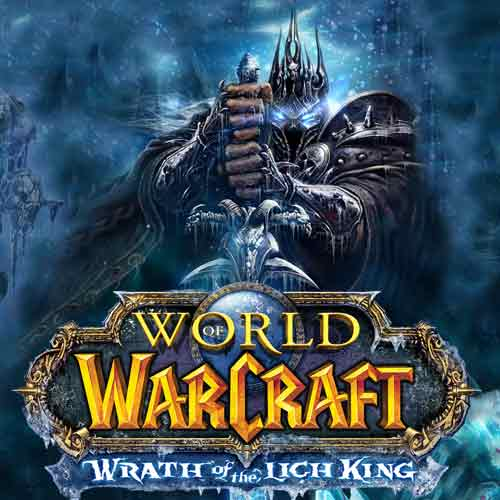 Kaufen Wrath of the Lich King CD Key Preisvergleich