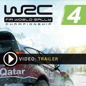 WRC 4 Key kaufen - Preisvergleich