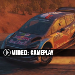 WRC 7 Gameplay Video