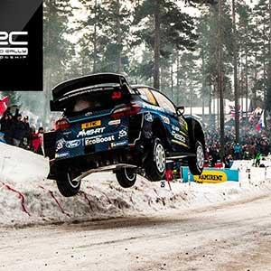 "WRC 9 Ford Fiesta Sprung</span></noscript><img class=""lazyload"" src="