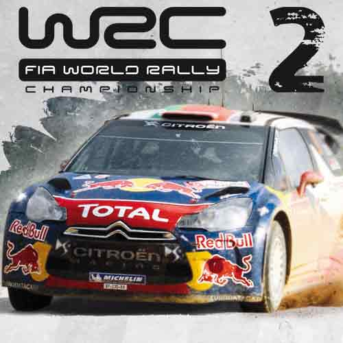 Kaufen WRC 2 CD KEY Preisvergleich