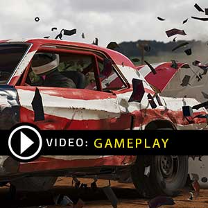 Next Car Game wreckfest-ps4 Gameplay Video