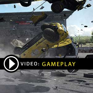 Next Car Game Wreckfest Gameplay Video