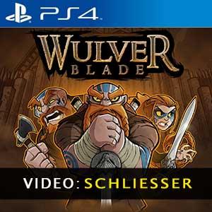 Wulverblade PS4 Video Trailer