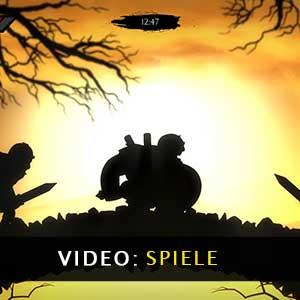 Wulverblade Gameplay Video