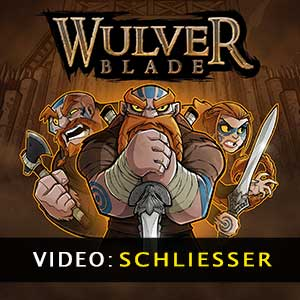 Wulverblade Video Trailer