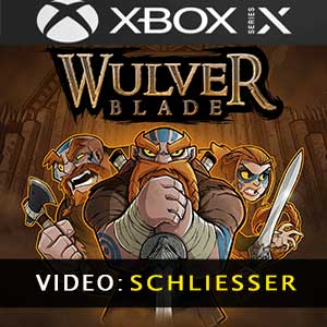 Wulverblade XBox Series X Video Trailer
