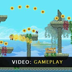 Wunderling Gameplay Video