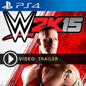 WWE 2K15 PS4 Digital Download und Box Edition