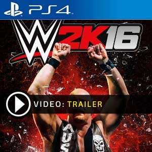 WWE 2K16 PS4 Digital Download und Box Edition
