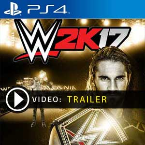 WWE 2K17 PS4 Digital Download und Box Edition