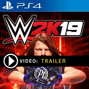 WWE 2K19 PS4 Digital Download und Box Edition
