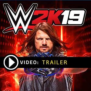 WWE 2K19 Key kaufen Preisvergleich