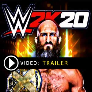 Buy WWE 2K20 CD Key Compare Prices