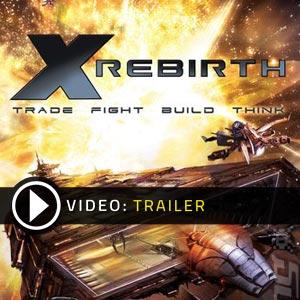 X Rebirth Key kaufen - Preisvergleich