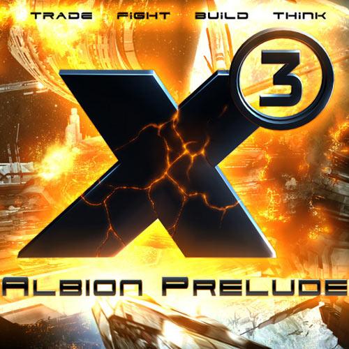 Kaufen X3 Albion Prelude DLC CD Key Preisvergleich
