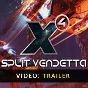 X4 Split Vendetta Key kaufen Preisvergleich