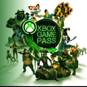 Xbox Game Pass Ultimate Über 100 Hochqualitative Spiele