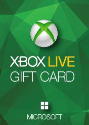 Xbox Geschenkkarte Spanien