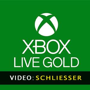 XBOX LIVE GOLD Trailer