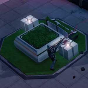 XCOM 2 Alien Aktivität