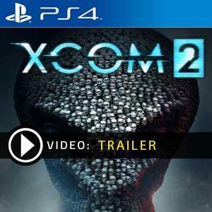 XCOM 2 PS4 Digital Download und Box Edition