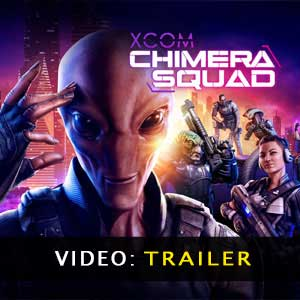 XCOM Chimera Squad Key kaufen Preisvergleich