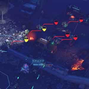 XCOM Enemy Unknown: Spieler ansehen