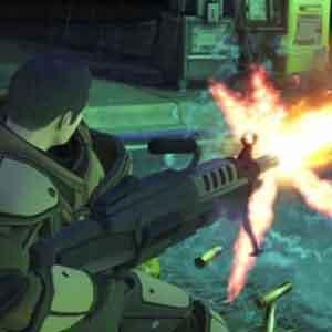XCOM Enemy Unknown: Kampf