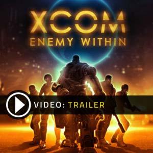 XCOM Enemy Within Key kaufen - Preisvergleich