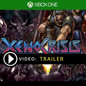 Xeno Crisis Xbox One Prices Digital or Box Edition